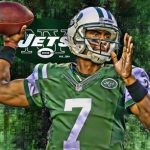 Jets head coach says there is an open competition for his starting quarterback position