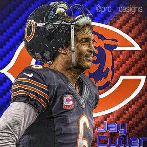 Bears QB Jay Cutler needs weapons