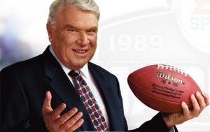 John Madden feels Pete Carroll's play call in the Super Bowl will haunt him forever