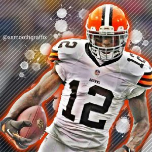 Josh Gordon was the last player selected in the Supplemental Draft. Will there be a player selected this year