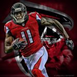 Roddy White says the longer the Falcons wait to pay Julio the more it will cost