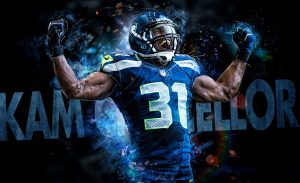 Seahawks defensive back Kam Chancellor says the team is working harder than ever