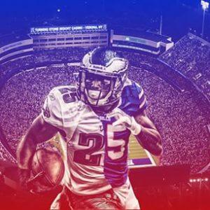 Bills plan on feeding LeSean McCoy the ball 300 times this upcoming season