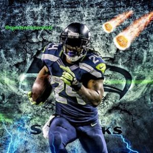 Marshawn Lynch contemplated retirement before he was given a pay raise