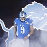 Lions quarterback's future in Detroit is not very good looking; Stafford could be done in Detroit