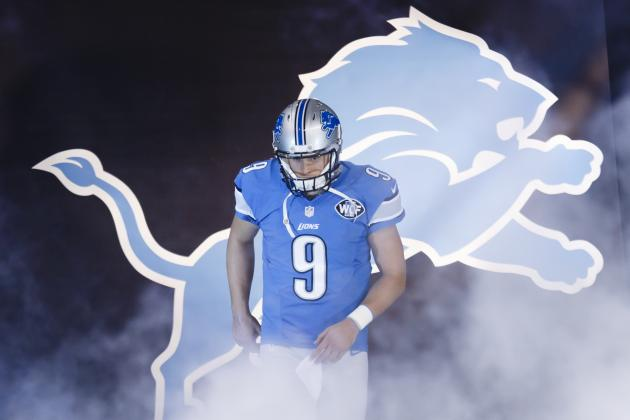 Matthew Stafford Fantasy Sleepers Week 6
