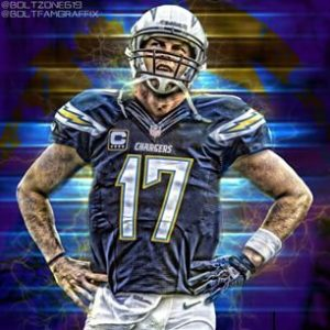 Philip Rivers and the Chargers are talking a long term deal