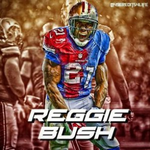 Bills are targeting Reggie Bush, and have already made him an offer