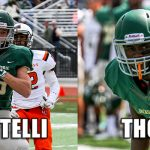 Two Jacksonville University football players earn NFL mini camp invites