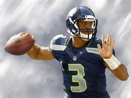 Russell Wilson threw out a figure yesterday in an interview, but was the number too much?