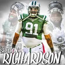 sheldon richardson