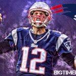 #Patriots are the favorites to win the Super Bowl after the schedule has been released