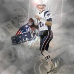 Report: Patriots quarterback Tom Brady destroyed his cell phone