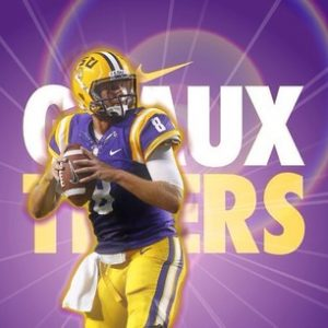 Zach Mettenberger the former LSU gunslinger will not go down without a fight