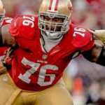 49ers head coach Jim Tomsula says he was not shocked by Anthony Davis' retirement