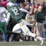 Former UAB football player Greg Maclin was killed in an automobile accident #RIPMac