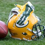 Packers have released small school offensive lineman Marcus Reed