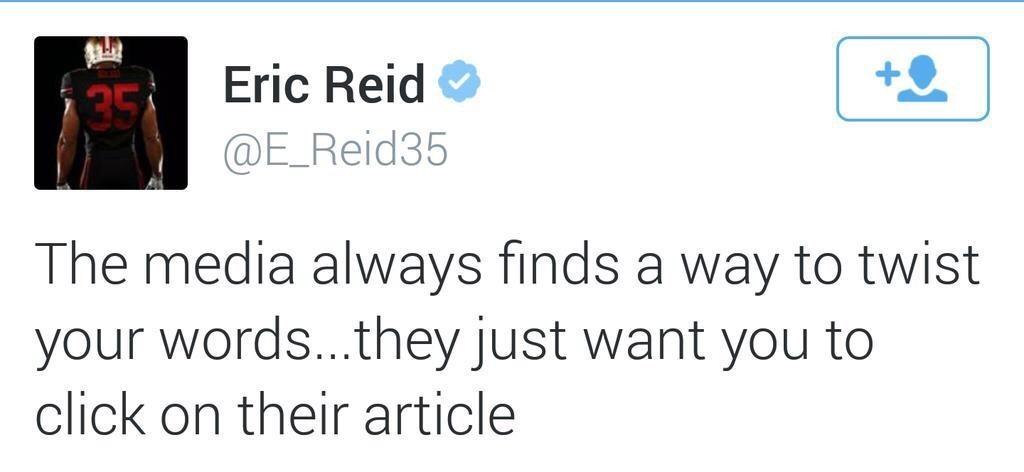 Eric Reid 0