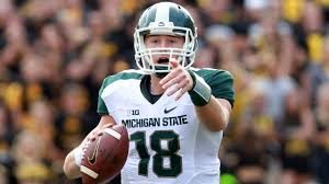 Connor Cook has all the attributes to be great in the NFL