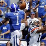 2016 NFL Draft Scouting Notes: A.J. Stamps, Safety, Kentucky