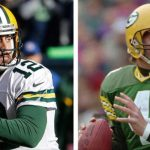 Aaron Rodgers says he hopes the Packers fans give his mentor the reception he deserves