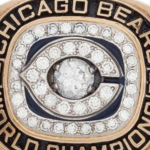 Refrigerator Perry is selling his Super Bowl ring; Struggling financially