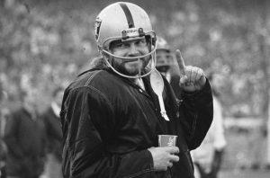 Kenny Stabler deserves the Hall of Fame Jacket