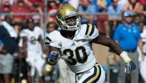 Myles Jack is one of many players to make the Bednarik Award List