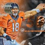 Broncos quarterback Peyton Manning says he has no feeling in his fingertips