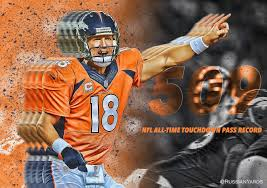 Peyton Manning is proving to the POTUS what a leader is supposed to do