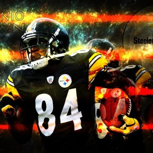antonio brown 5