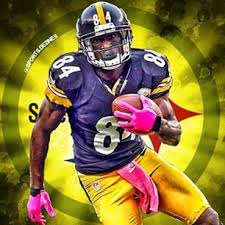 Antonio Brown will miss the game this week against the Broncos
