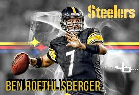 Ben Roethlisberger wants to put up 30 points a game