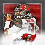 Buccaneers quarterback Jameis Winston has won Pepsi Rookie of the Year