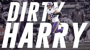 Harrison Smith of the Vikings deserves a pay raise