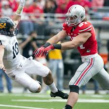 Joey Bosa reminds me a lot of JJ Watt, this kid is special