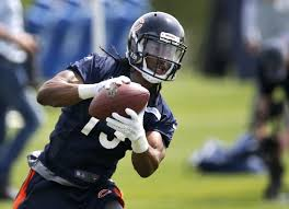 Bears first round pick Kevin White will start the season on the PUP List