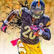 leveon bell 1