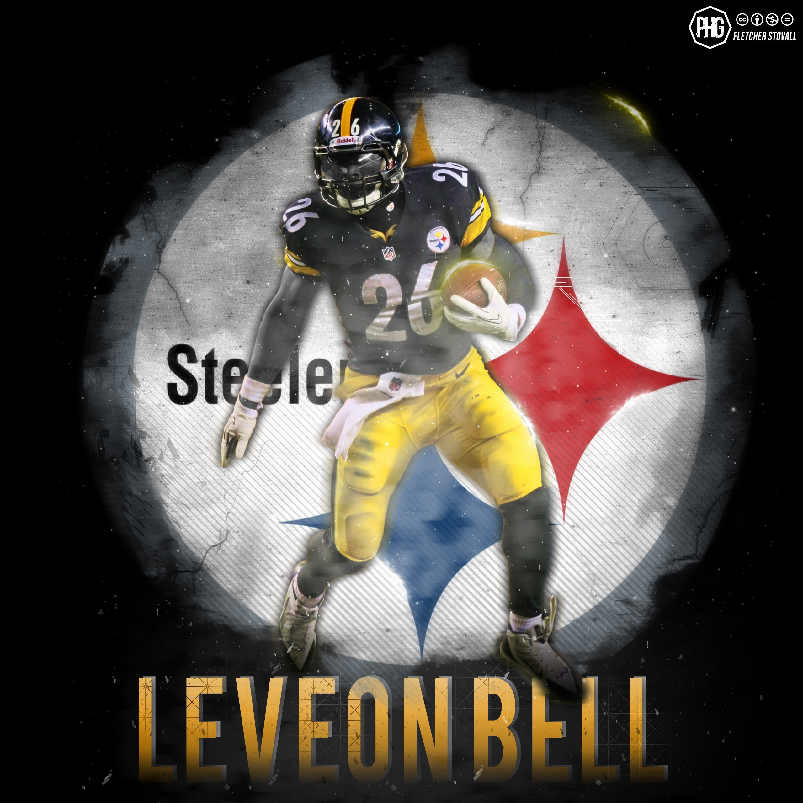leveon bell 3