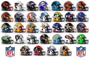 NFL Injuries for Week 3