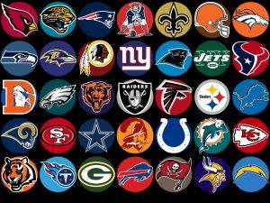 NFL Draft date has been set