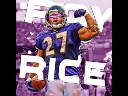 Former Ravens running back Ray Rice deserves a second chance