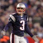 Patriots kicker Stephen Gostkowski needs 12 more extra points to break a record