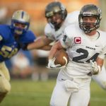 Should Navy have allowed the late RB Will McKamey to play with a severe injury?