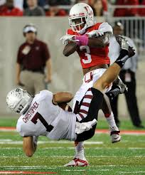 William Jackson is one of many solid players on the Jim Thorpe Award Watch list