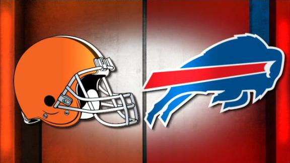 Bills and browns