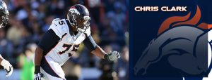 Texans have traded a 7th round pick to the Broncos for Chris Clark