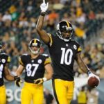 Steelers stud wide out Martavis Bryant is facing a four game suspension
