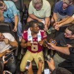 Florida State names Everett Golson starting quarterback