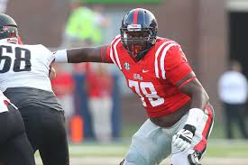 Laremy Tunsil should be the first player taken in the 2016 NFL Draft